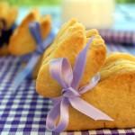 Coniglietti - Diana  Grandin Foodblog