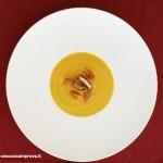 Crema di Zucca 1 - Diana Grandin  Foodblog