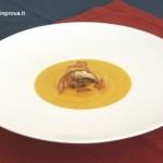 Crema di Zucca 2 - Diana Grandin FoodBlog