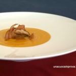 Crema di Zucca 4 - Diana Grandin Foodblog