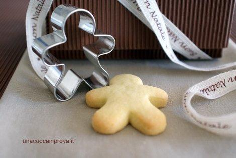 Biscotti Di Natale Usa.Biscotti Di Natale Biscotti Semplici Fatti In Casa