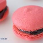 Macarons ai Lamponi 3 - Diana Grandin Foodblog