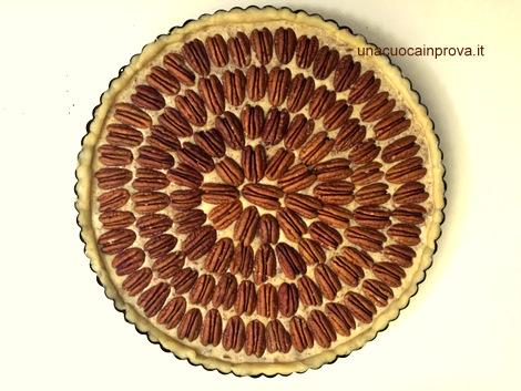 pecan pie - Diana Grandin - Foodblog